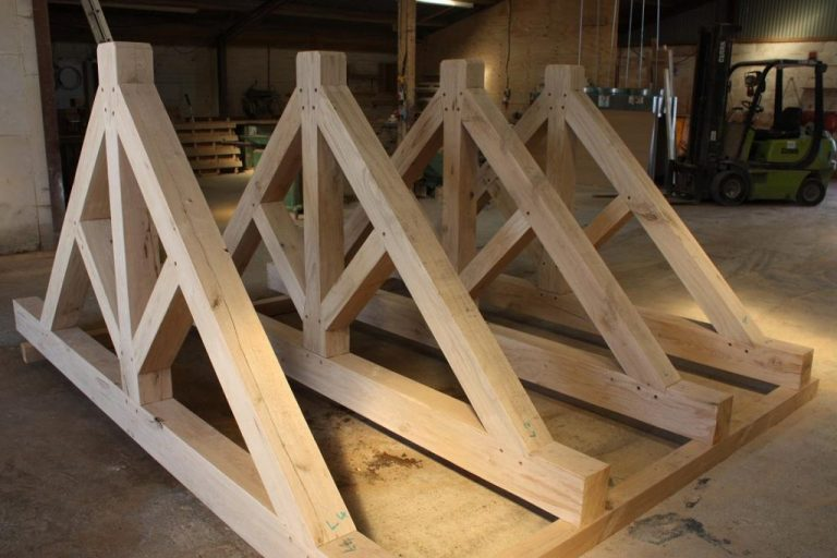 Truss Prices Douglas Fir Timber