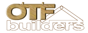 Douglas Fir Timber Framing by OTF Builders